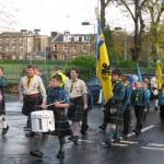 Centenary Parade