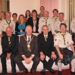 Civic Reception