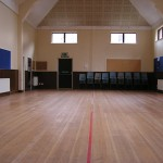 Youth Hall