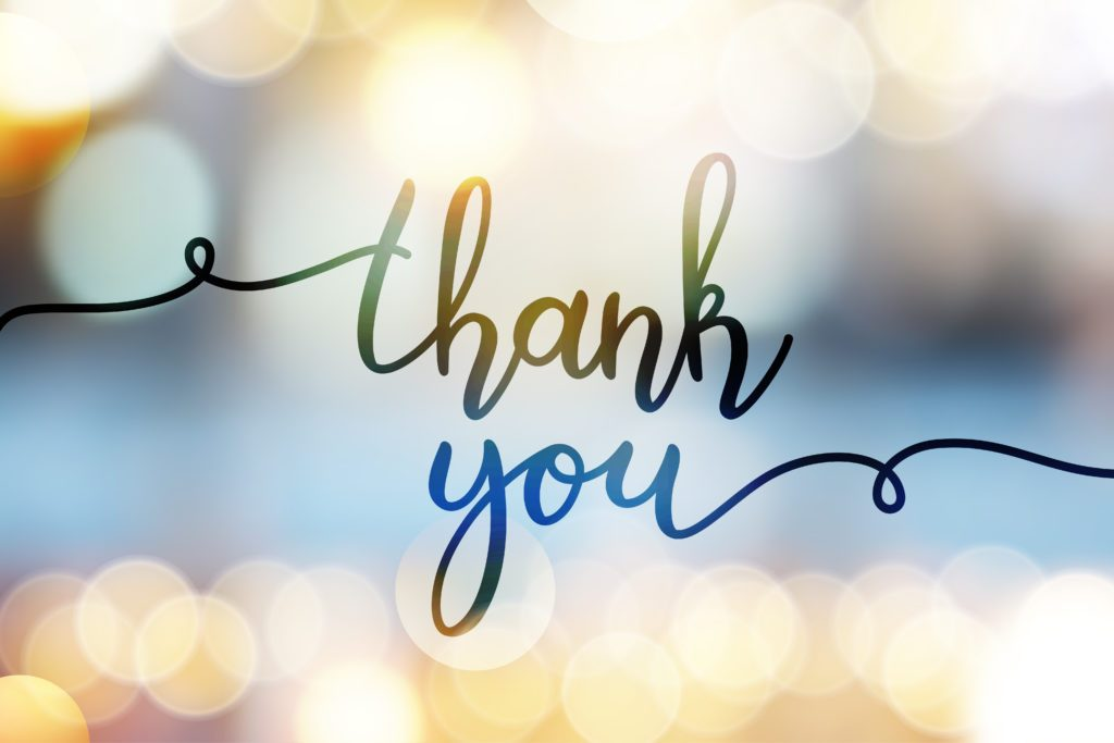 Text - 'Thank You'